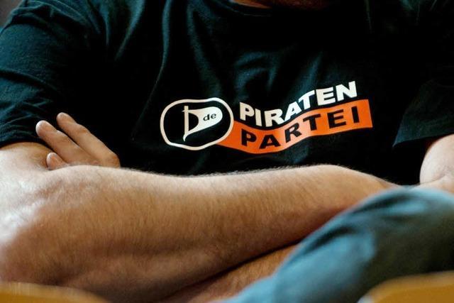 Piraten: Wer sind wir und wenn ja, wie viele?