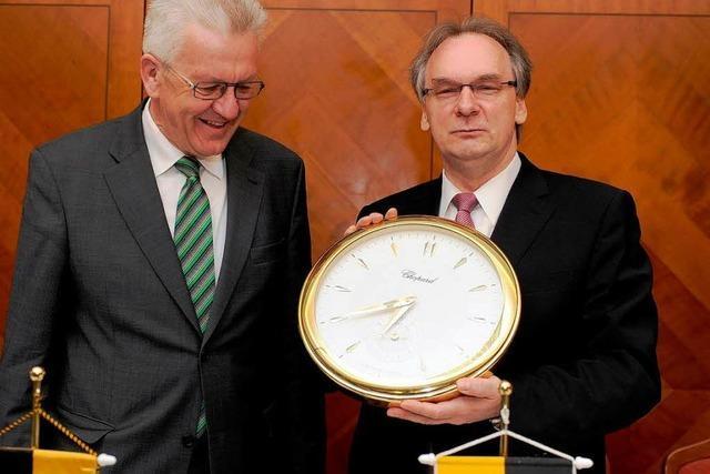 Wie Sachsen-Anhalt in Stuttgart um Facharbeiter kämpft