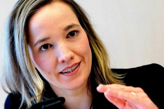 Familienministerin rechnet mit dem Feminismus ab
