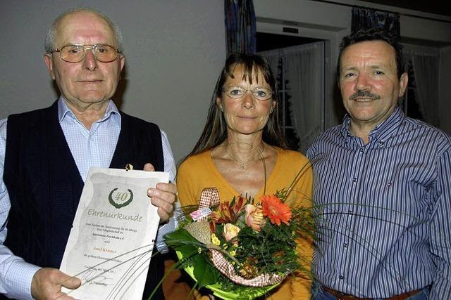 SV Forchheim setzt auf eigenen Fußballnachwuchs