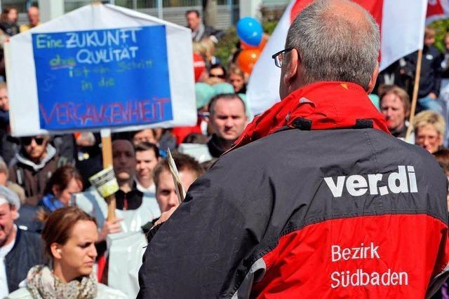 Tarifkonflikt bei Unikliniken verschärft – Urabstimmung rückt näher