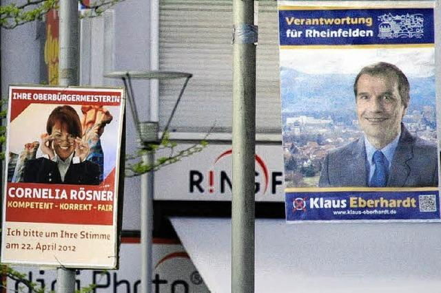 Die OB-Wahl mobilisiert die Bürger