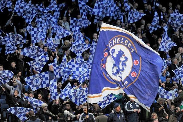 Champions League: Chelsea raubt Barça den Nerv