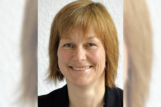 Susanne Wienecke: Sie schwärmt für Silbermond und Schokoeis