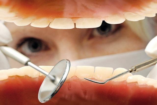 Von A wie Arthrose bis Z wie Zähne