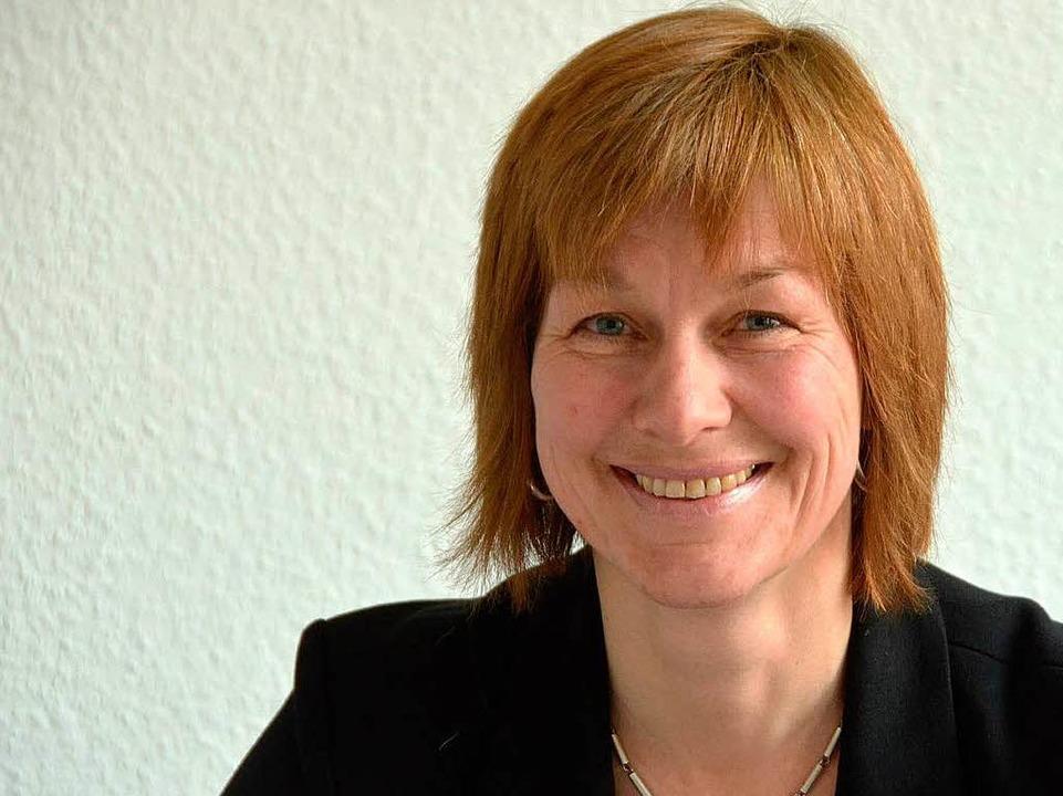 Susanne Wienecke  | Foto: hans-jürgen truöl