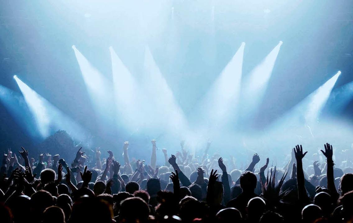 Keine Partylaune: Musikveranstalter fürchten höhere Gema-Gebühren.    Foto: G.Light (fotolia.com)