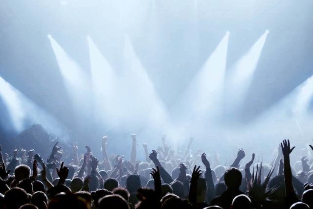 Gema-Pläne machen Musikveranstaltern Angst
