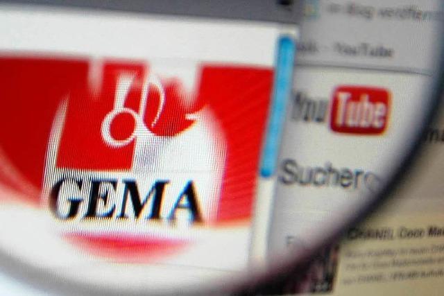 YouTube-Prozess: Punktsieg für die Gema