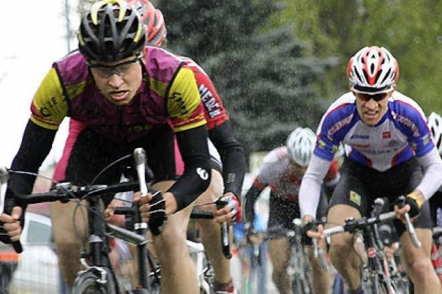 BZ-TIPP: Spannende Radrennen