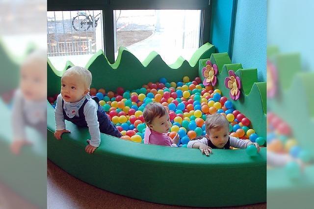 Sorge um Kinderbetreuung