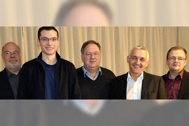 CDU arbeitet an Innenstadt-Konzept