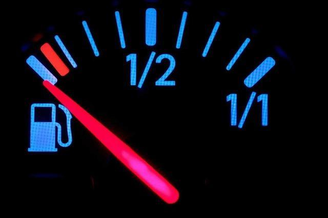 Tankstellen sollen jede Preiserhöhung anmelden