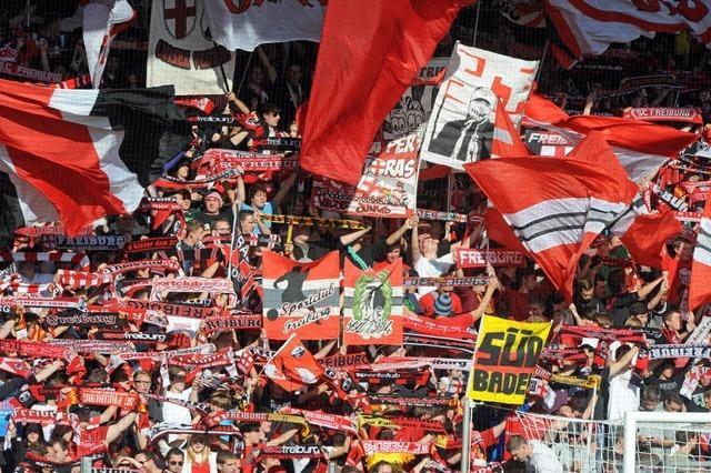 SC Freiburg hat den Klassenerhalt so gut wie sicher
