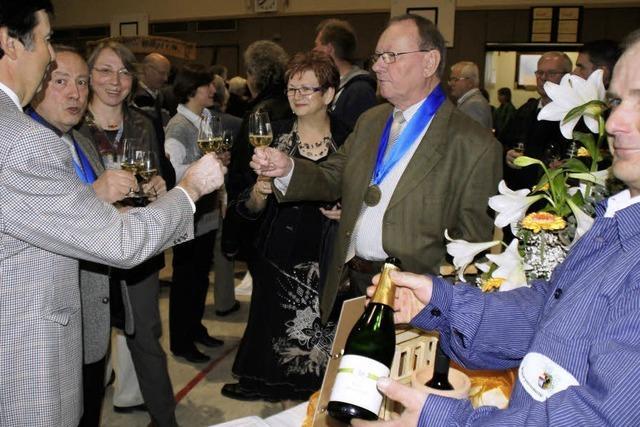 Die Vielfalt der Breisgauer Weine