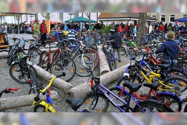 Bis zu 930 Euro für ein gebrauchtes Rad