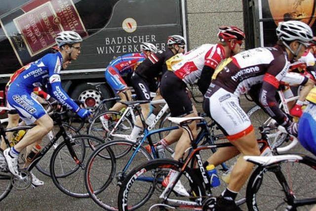 Racing Students setzen in Breisach die Akzente
