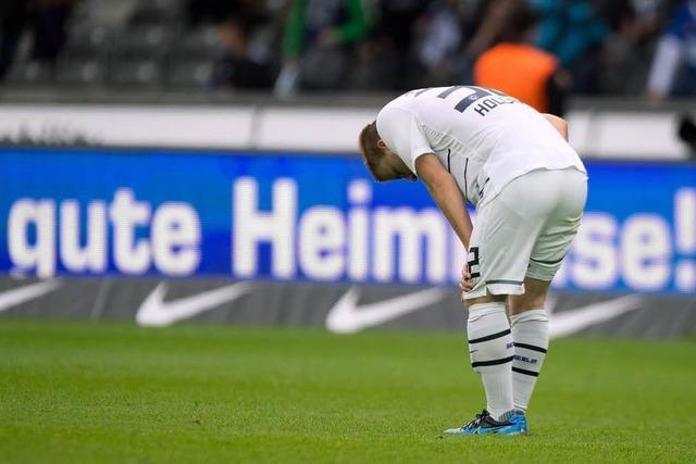 Nichts, gar nichts, Hertha BSC Berlin