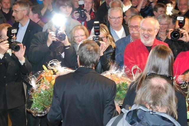 Weiler Bürgermeister wird Oberbürgermeister in Rheinfelden