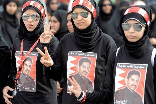 Bahrain hat verloren