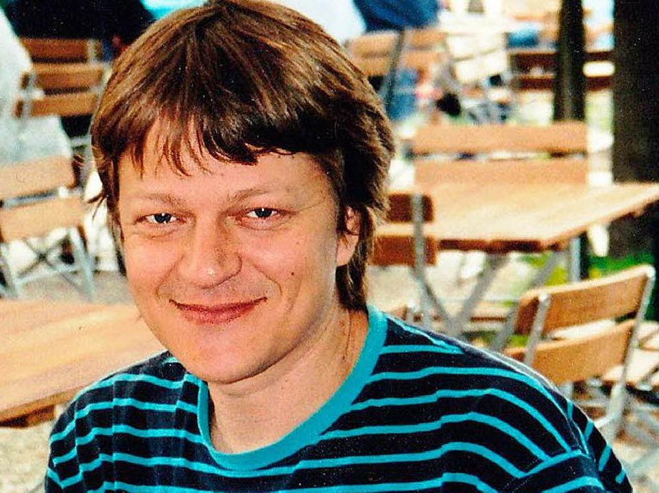 Ein Ausnahmetalent im Schach war er, s...n über den verschollenen Georg Siegel.  | Foto: privat