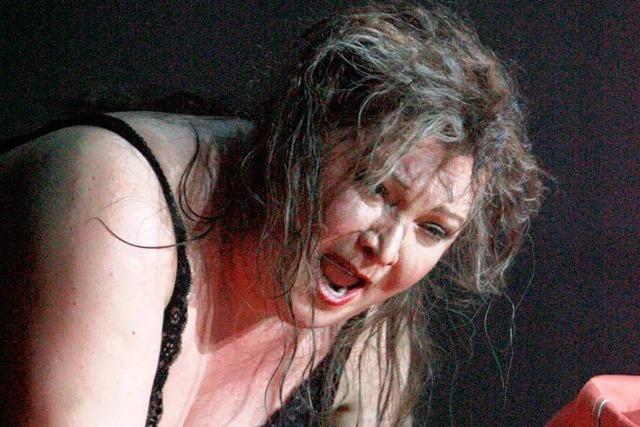 Mezzosopranistin Leandra Overmann ist tot