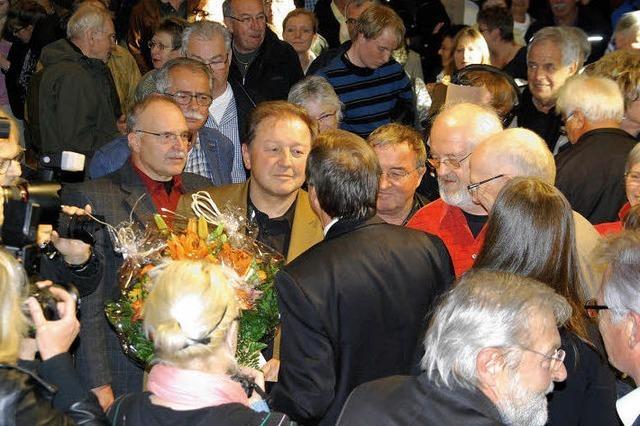 Eberhardt holt alle Wahlbezirke
