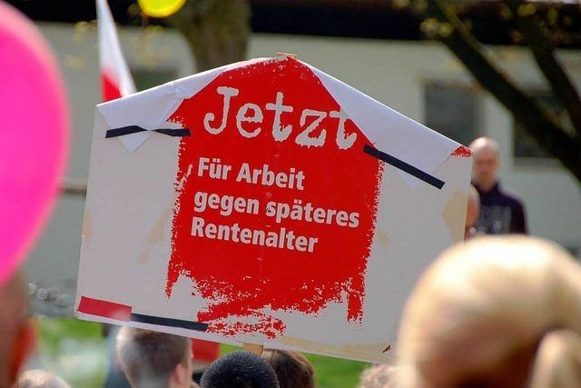 Uniklinik Freiburg stimmt über unbefristeten Streik ab