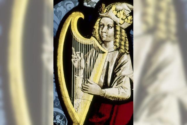 SONNTAG: KLASSIK: König David