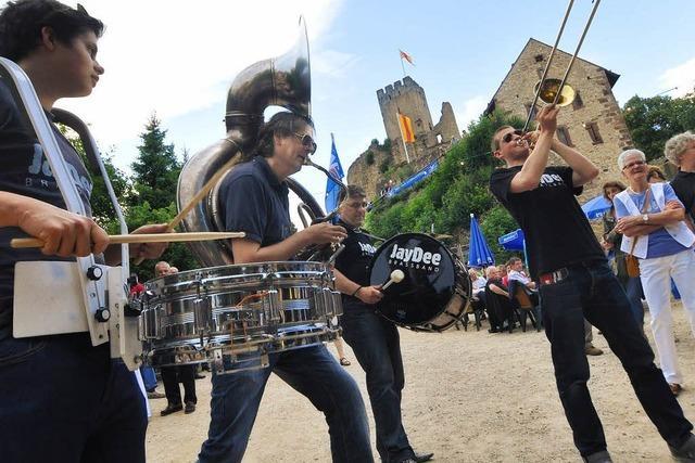 Traditioneller Jazz im Doppelpack