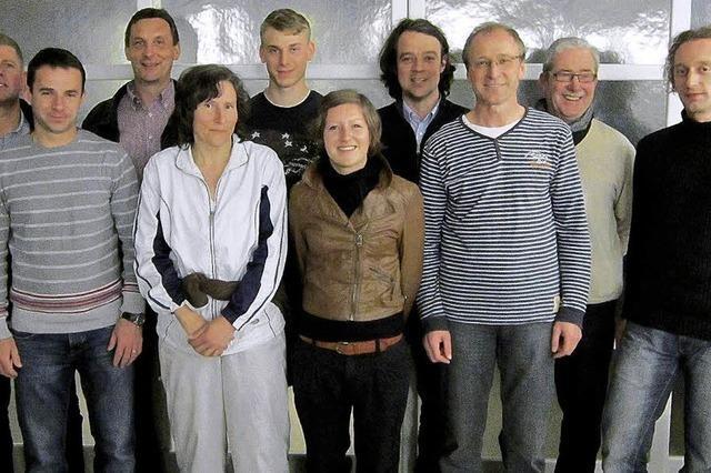 Sonja Louis führt jetzt den Tennisclub Herbolzheim