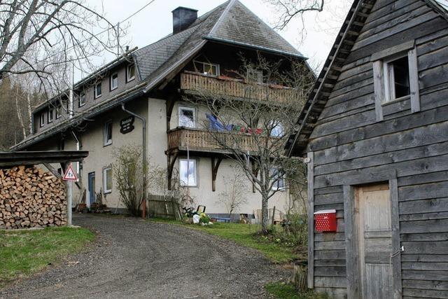 Der Baschihof soll umgebaut werden