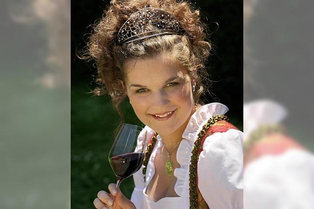 Kaiserstühler Gipfeltreffen mit Jungweinprobe