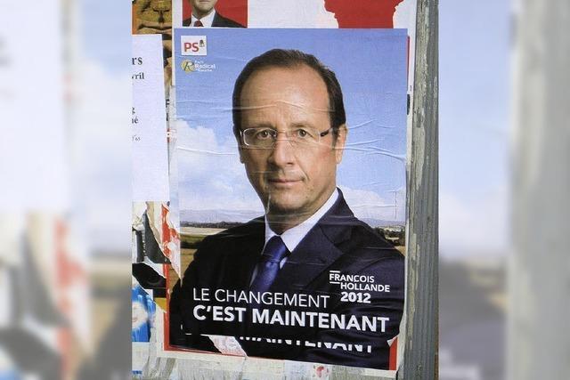 Das Wahlergebnis in Fécamp liegt im nationalen Trend