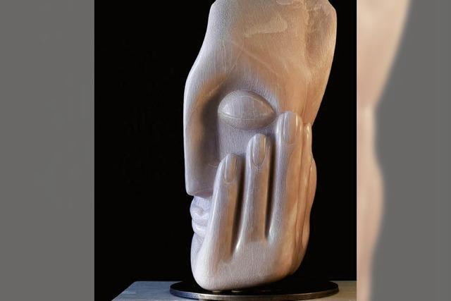 Galerie Hanemann präsentiert zwei Künstler