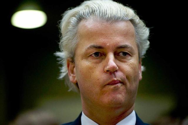 Niederlande: Rutte kämpft um den Sparkurs