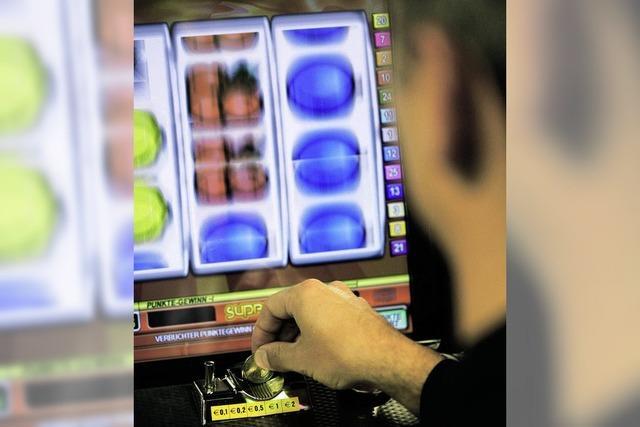 Höhere Steuer schreckt Spielhallenbetreiber nicht