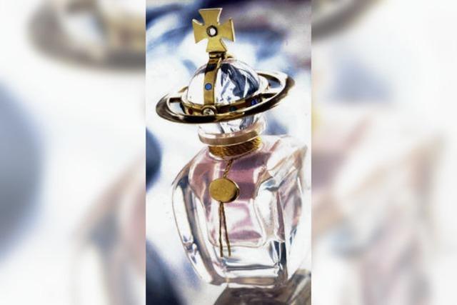 Ältere Damen lieben intensive Parfums