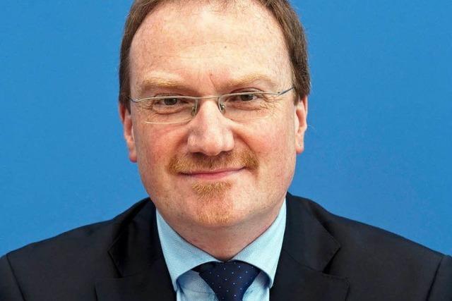 ETH Zürich will Lars Feld