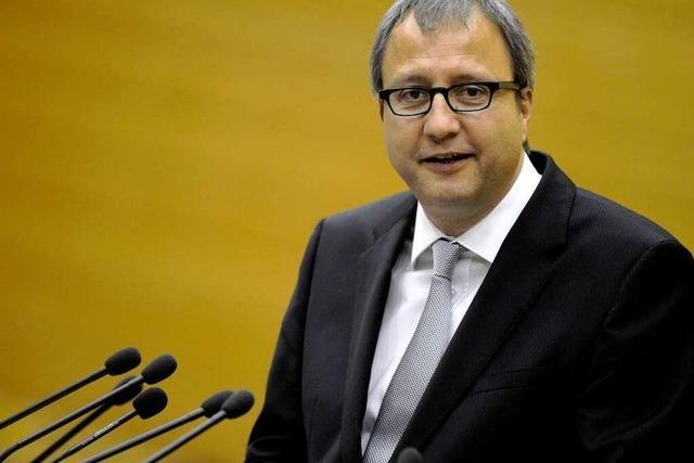 Voßkuhle beklagt Entmachtung der Landtage