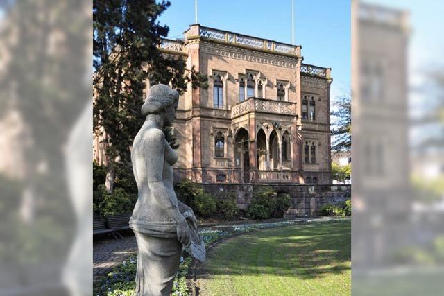 Auf Leo Wohlebs Spuren durch Freiburg