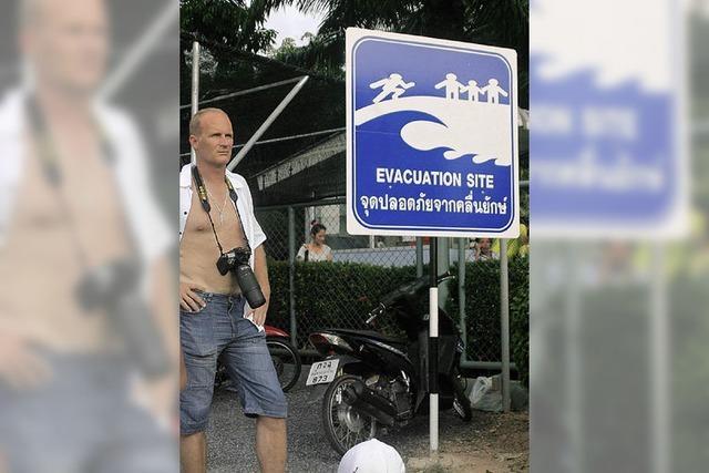 Gefahrlos in den Urlaub?