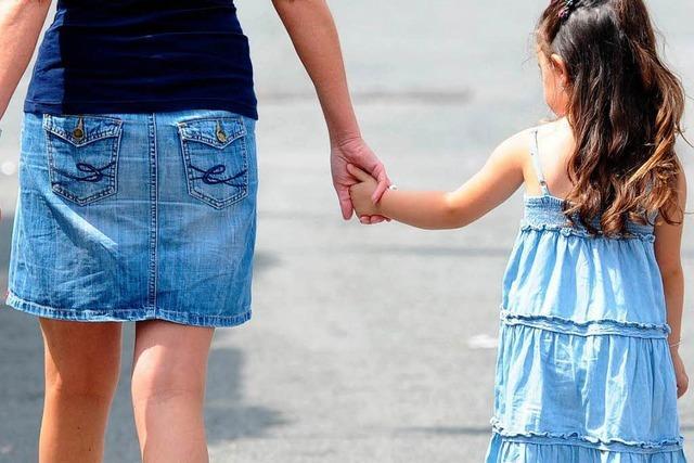Betreuungsgeld: Gehen arme Familien leer aus?