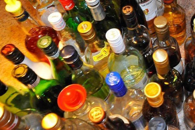 Alkohol-Testkäufe: Handel in Freiburg ist nachlässig beim Jugendschutz