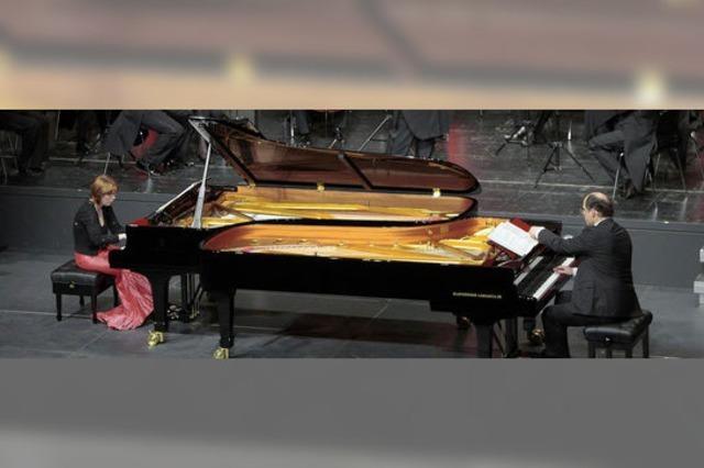Doppelt beflügelter Mozart