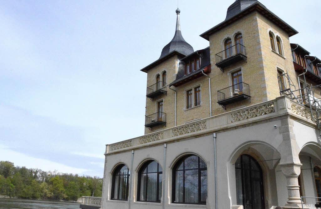 Grand Hotel Rheinfelden