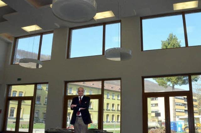 St. Josefshaus nimmt neues Servicecenter in Herten in Betrieb