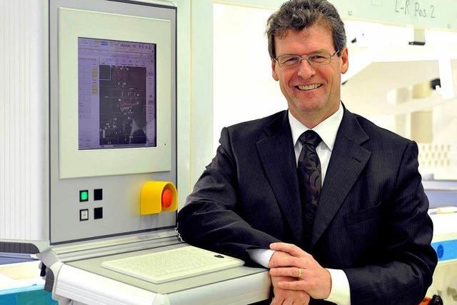 Gütenbacher Maschinenbauer Rena kauft zu