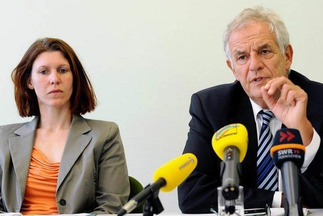 Minister: Freiburger Fahnder sollen in Dopingnetzwerke eindringen