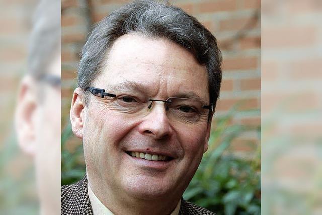 Hahn wird Chef des Vorstandes